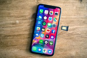 Những nguyên nhân khiến điện thoại iPhone bị đơ