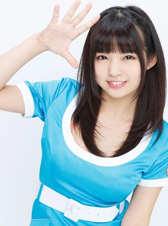 Ayano Nana – nữ diễn viên gương mặt học sinh