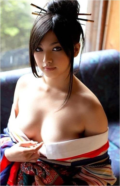 Saori Hara – Búp bê Nhật