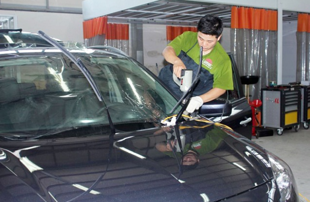 Tiến Dịu Auto cung cấp dịch vụ với mức giá phù hợp và cạnh tranh trên thị trường