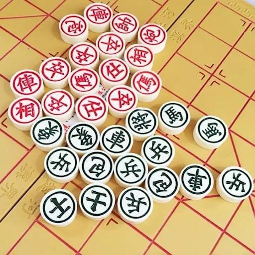 Xem cờ tướng online giúp người chơi mới rút được nhiều kinh nghiệm