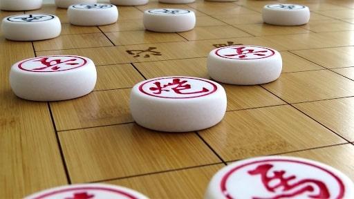 Hướng dẫn cách đánh game cờ tướng hai người chơi