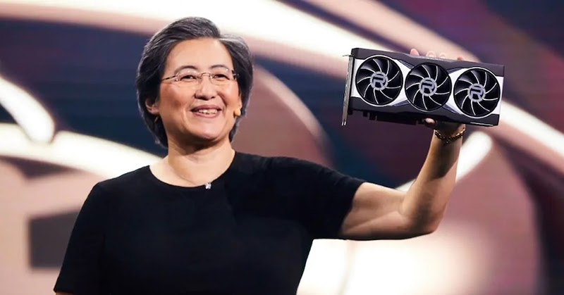 Game thủ dễ dàng khai thác tối đa sức mạnh từ card đồ họa AMD Radeon RX 6000